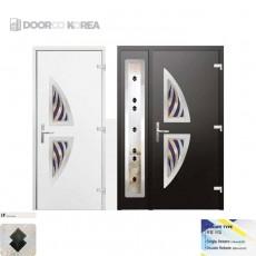 [도어코] 이녹스 투 쿼터 문